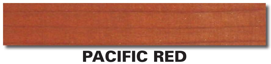 Pac Redwood