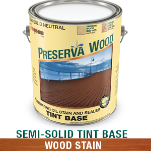 Tint Base Semi-Solid